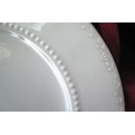 Набор тарелок на 6 персон, 18 предметов. «Виноградная лоза»