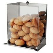 Диспенсер для хлеба 32*22*40см(45-50шт.)