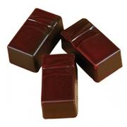 Форма для шоколада «Прямоугольник» [24шт] H=1.4, L=31.5, B=17.5см