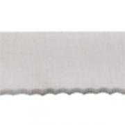 Нож кондитерский микрорифл. L=30см