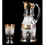 Набор для воды 7пред «Версаче фон Королевский»