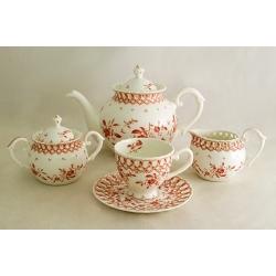 Чайный сервиз «Верона» на 6 персон 15 предметов