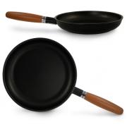 Сковорода 24 см покрытие противопригарное Natural Facile