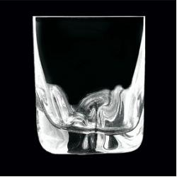 Набор стаканов «Барлайн - Трио» 060 мл; водка, ликер; гладкий; бесцветный