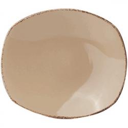 Тарелка овал «Террамеса вит» 30.5см