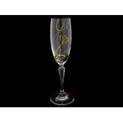 Бокал для шампанского «Тюльпан» (набор - 6 шт.)
