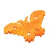 Форма конд. «Бабочка», сталь нерж., H=58,L=48мм