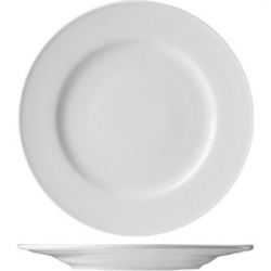 Блюдо кругл «Акапулько» d=30см фарфор