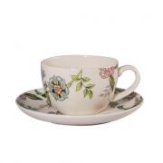 Набор 6 чайных пар 250мл «Прованс»