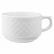 Чашка чайн. «Афродита» 190мл фарфор