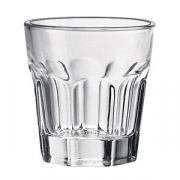 Стопка «Джим Бим», стекло, 40мл, D=52,H=54мм, прозр.