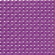 Настол.подкладка [6шт], пластик, L=45,B=33см, лилов.