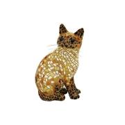Статуэтка Сиамская кошка h -10 см