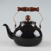Чайник 2,3л черный