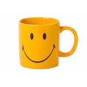 Кружка 330 мл. «Вехтерсбах - Smile» желтая
