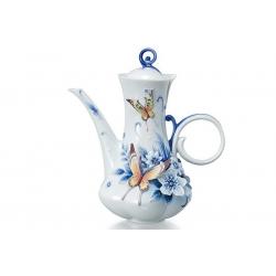 Чайник «Зимняя сказка»