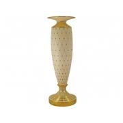Колонна Murano Cream Gold