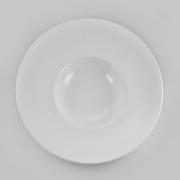 Тарелка под пасту 28см