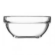 Салатник «Удобное хранение», стекло, D=17см