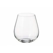 Набор стаканов 380 мл. 6 шт. «Columba»