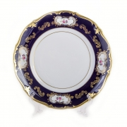 Набор тарелок 26 см. 6 шт. «Декор 8159 К»