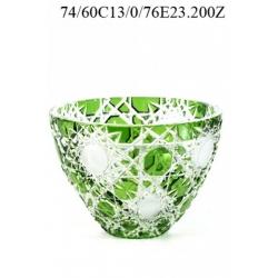 Салатник зеленый 200