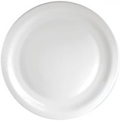 Блюдо кругл «Перформа» d=25см