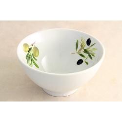 Салатник «Оливки» 13,5 см