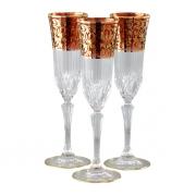Бокал для шампанского 6 шт Кубок Султана