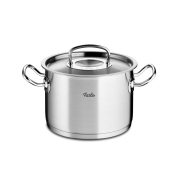 Высокая кастрюля Fissler original pro collection ø 20 см (5,2 л.)