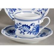 Набор для чая «Мэри Энн 0055» (чашка 200 мл. выс. +блюдце) на 6 перс. 12 пред.