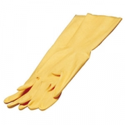 Перчатки для карамели р-р 8 латекс