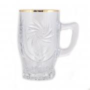 Набор для чая на 6 перс. «Голд»