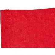 Рушник L=150, B=45см; красный