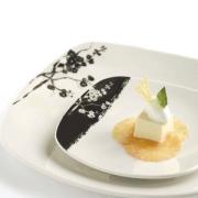 Блюдце «Джапоника» d=15см