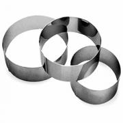 Кольцо кондит.,d=6см,h=6см