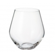 Набор стаканов 500мл.6шт. «Мишель»