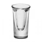 Стопка; стекло; 22мл; H=73мм; прозр.