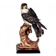 Скульптура «Орел на ветке» 34см