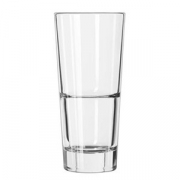 Хайбол «Индевор»; стекло; 473мл; H=18см; прозр.