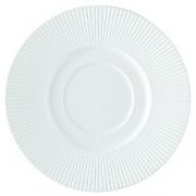 Тарелка «Жансан» d=17см фарфор