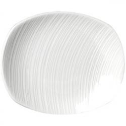 Тарелка мелк «Спайро» 15.25см фарфор