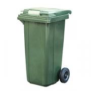 Контейнер для мусора на обрезин.колесах