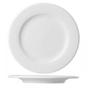 Тарелка мелк «Портофино» 28см фарфор