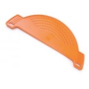 Мини-дуршлаг Rosti Mepal 28,7 x 12,2 x 1,1см (оранжевый)
