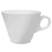 Чашка чайн «Симплисити вайт» 280мл