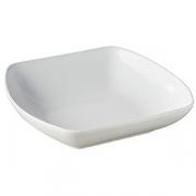 Тарелка глубокая квадр.