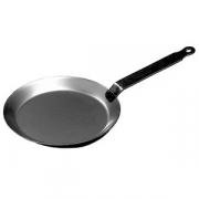 Сковорода для блинов; сталь; D=18см