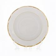 Набор глубоких тарелок 23 см. 6 шт «Тулип 17500»