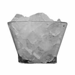 Воронка для льда для электромельницы